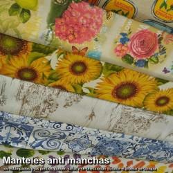 Maneles anti manchas