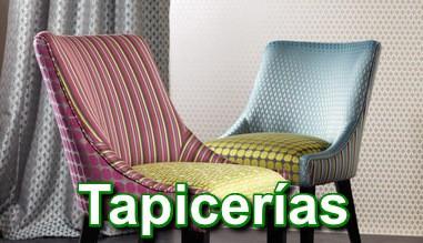 Tapicerias